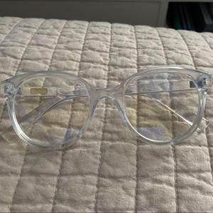 JCrew Blue Light Glasses
